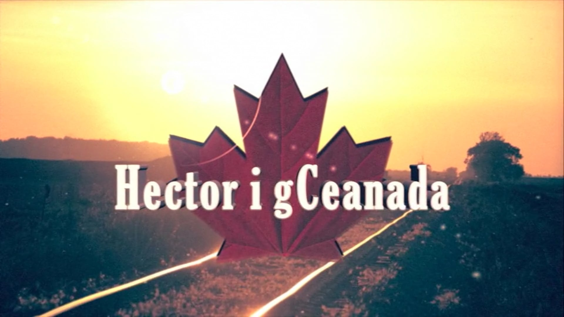 Hector i gCeanada