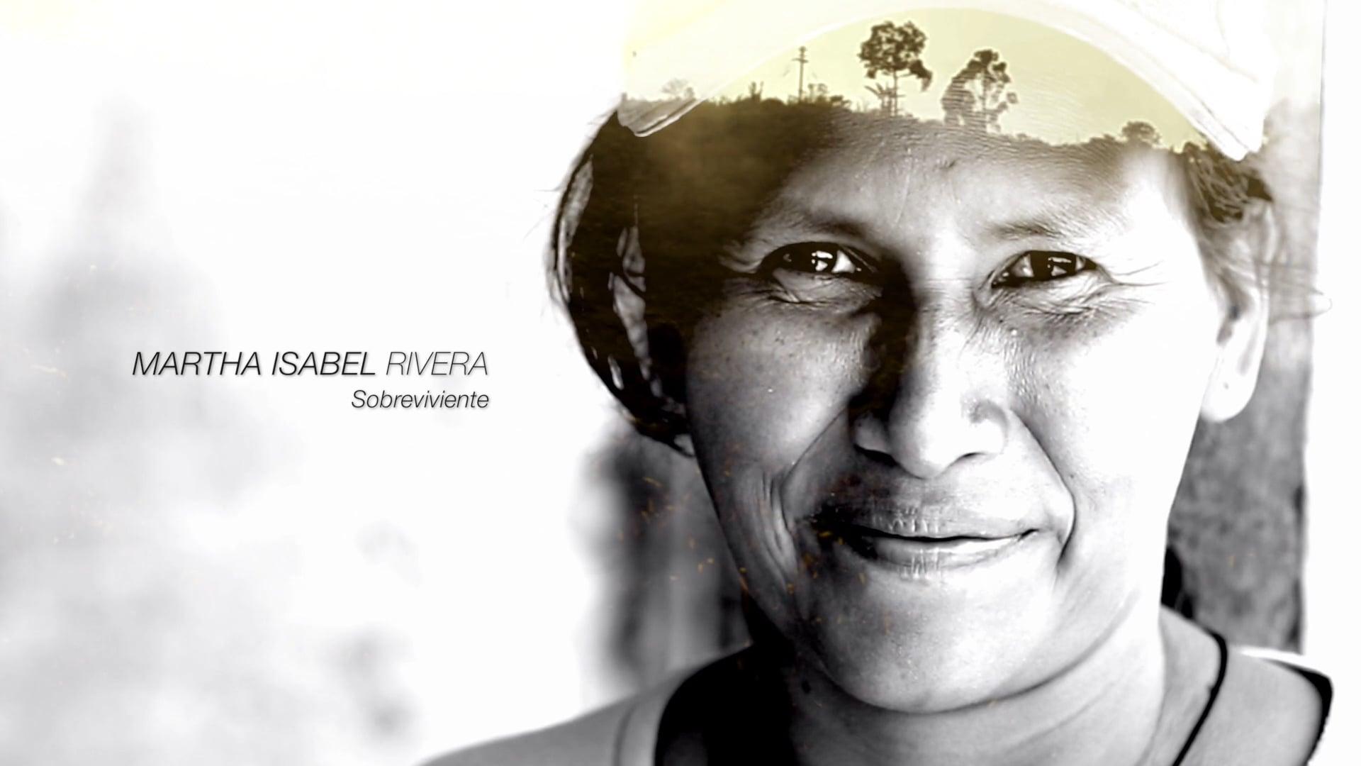 Documentary Vereda Esperanza - Humanity and inclusion