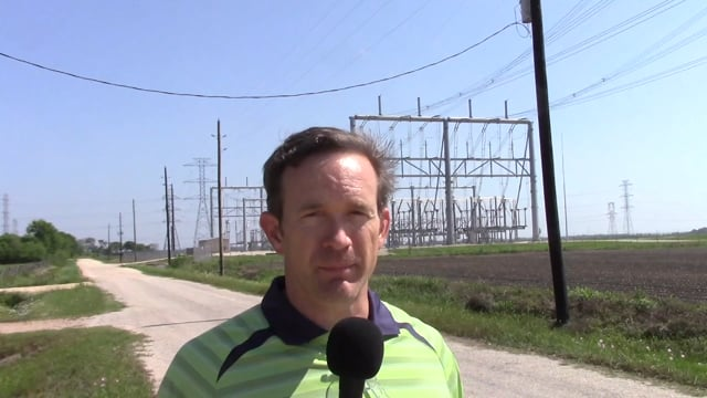 Impact of Structures on Transmission Line Easements - Attorney Philip Hundl