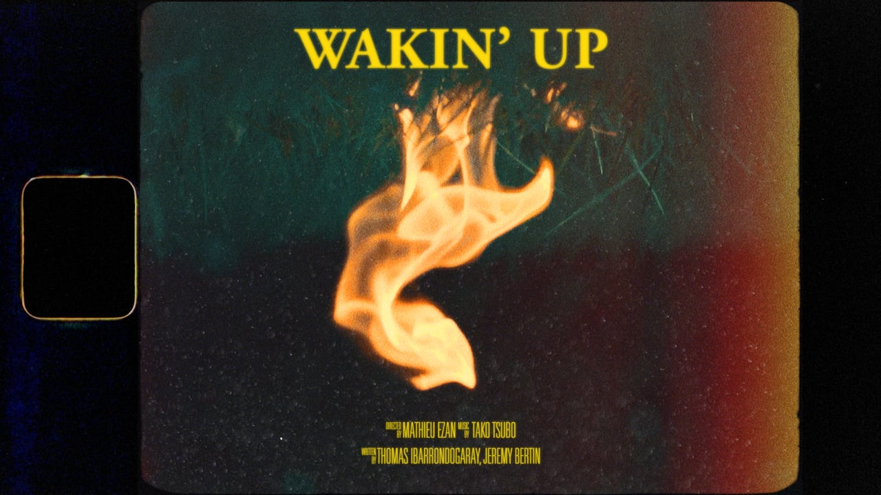 Tako Tsubo - Wakin' Up