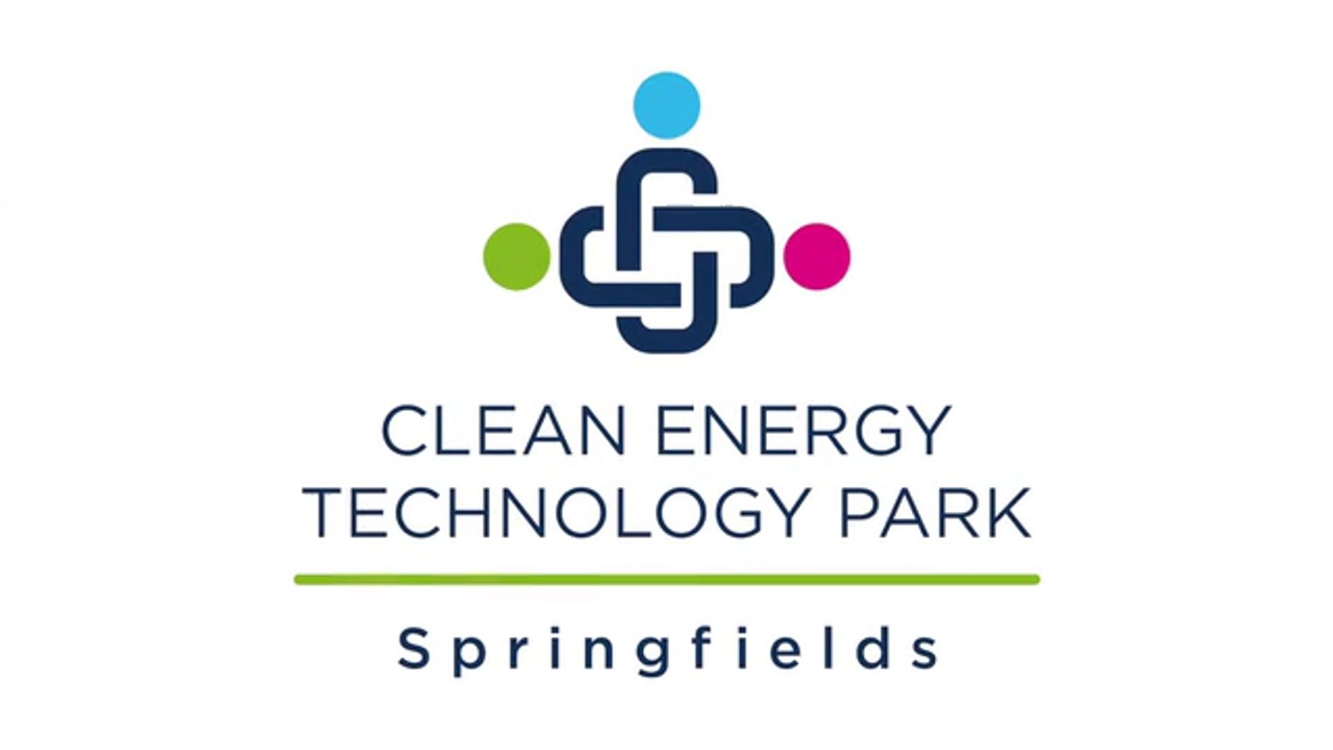 Westinghouse CETP Launch Video