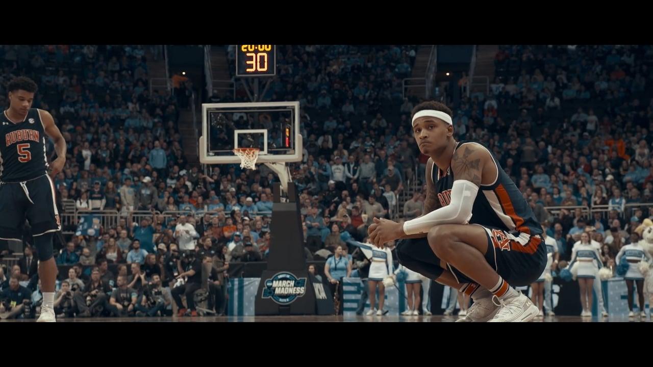 "Auburn Basketball (M): ""Sweet 16"""