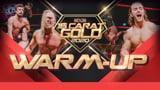 wXw 16 Carat Gold 2020 - Warm-Up