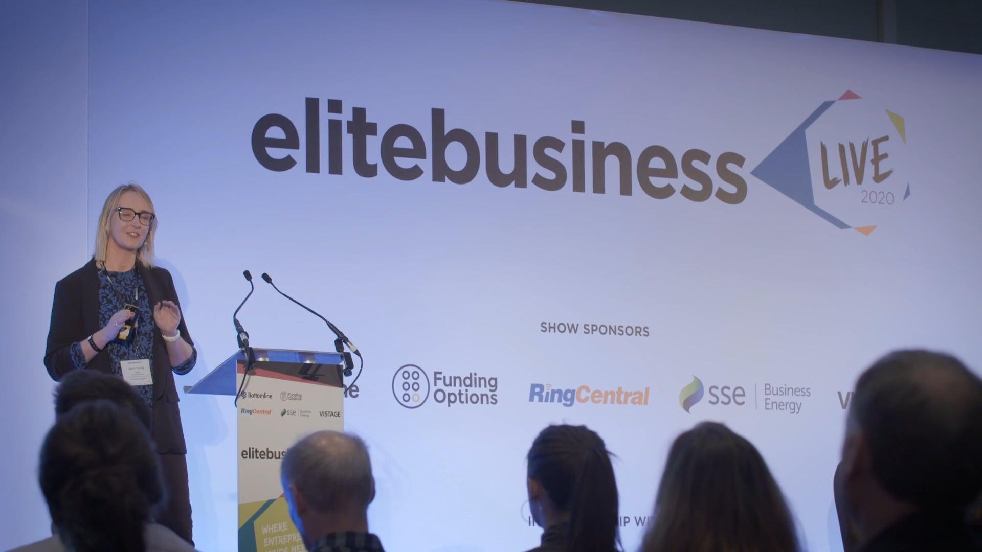 Elite Business Live 2020
