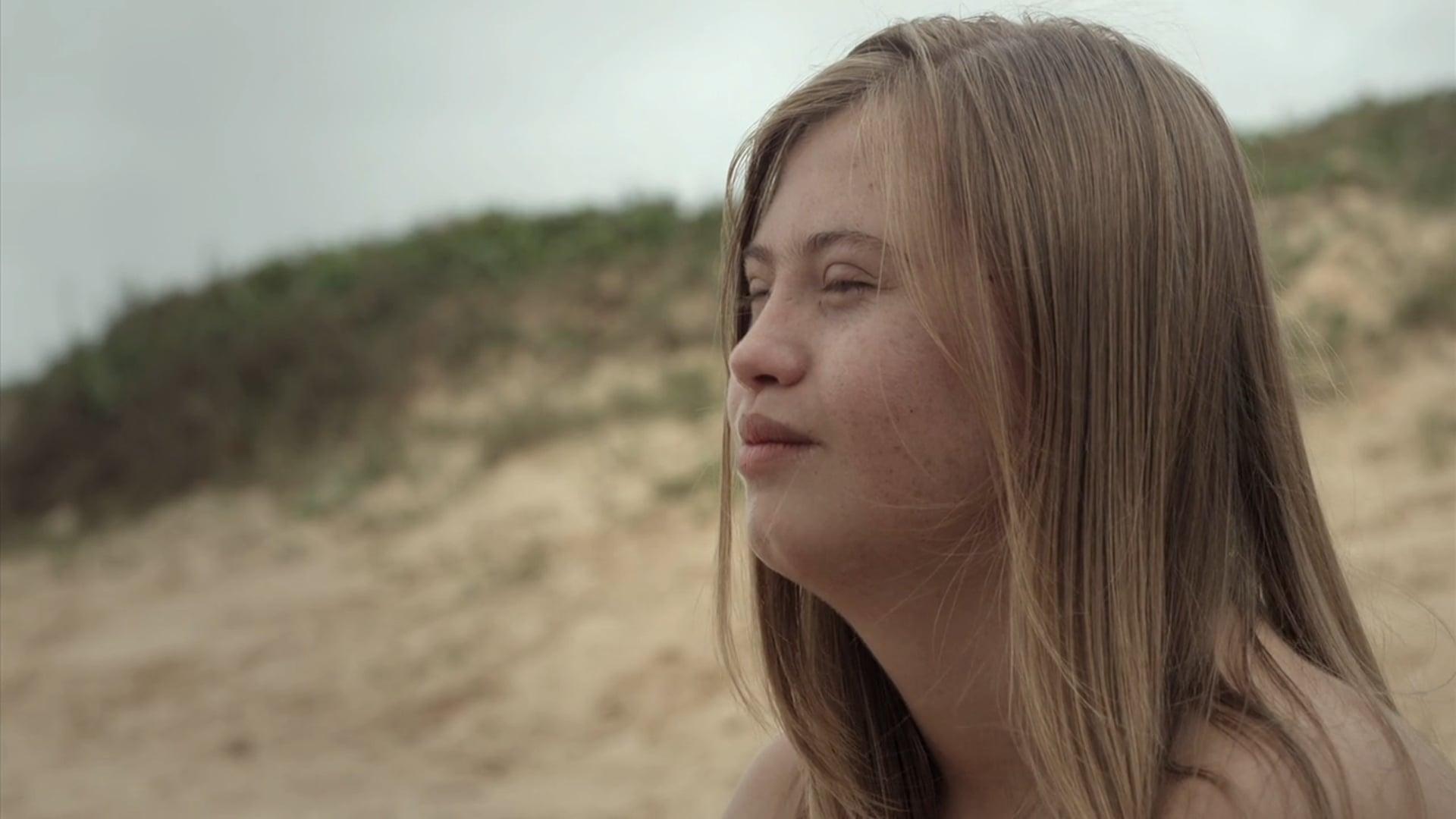 Marina não vai à praia (filme completo, 17 minutos)