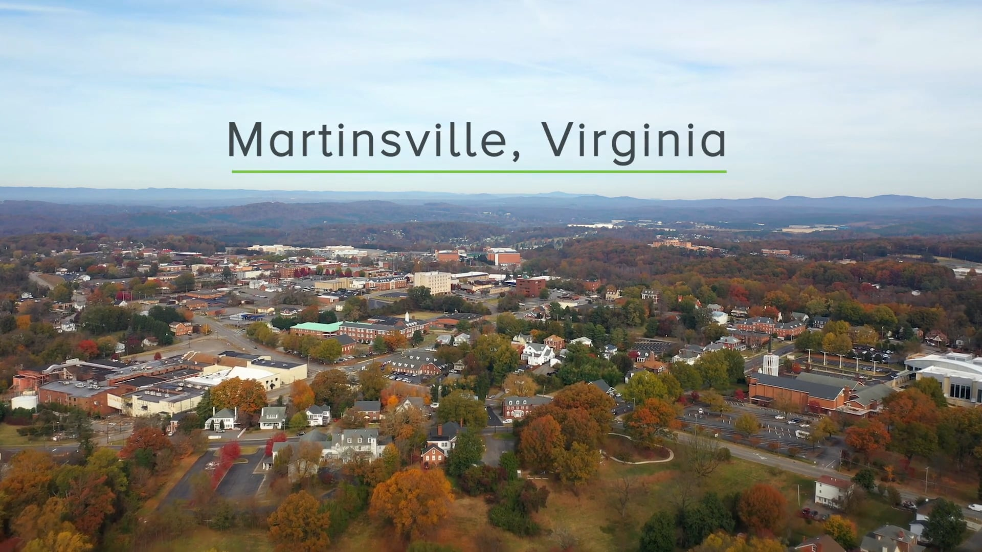 Powered by Partnership: LaBella and Martinsville, VA