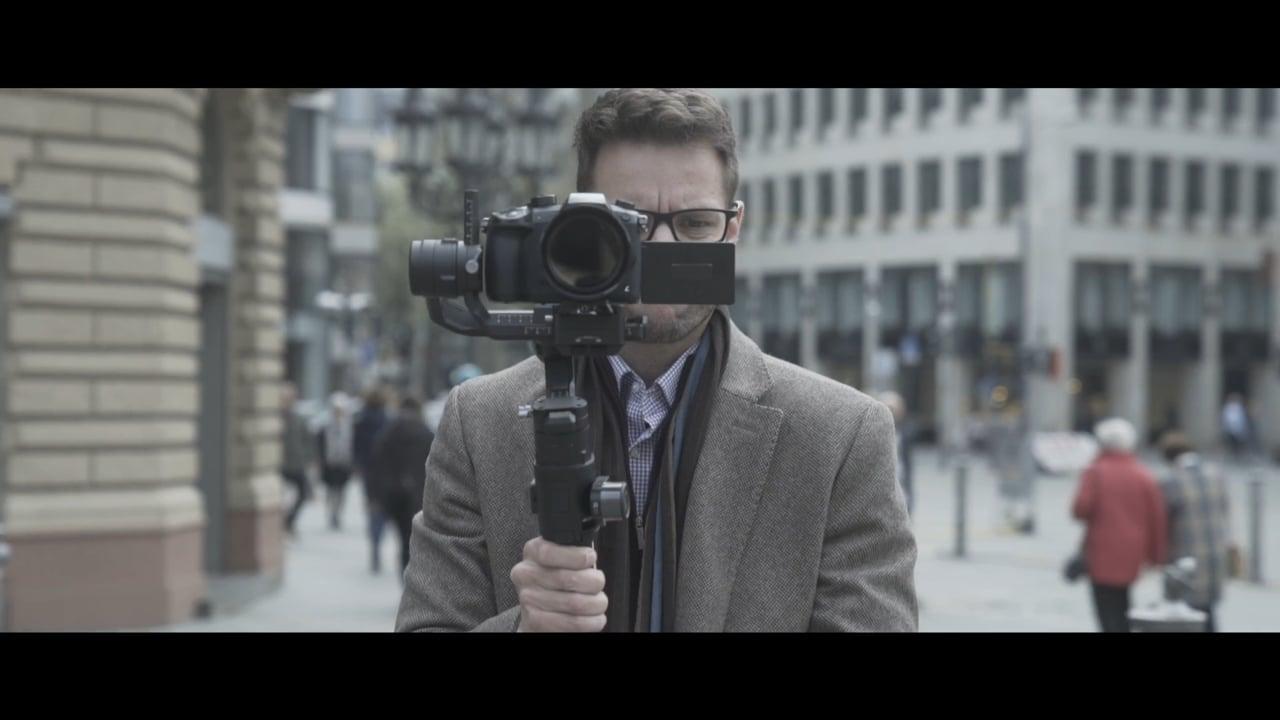 Markus Zimmermann mit neuem Song für alle Filmmaker und Videocreator da draußen:)