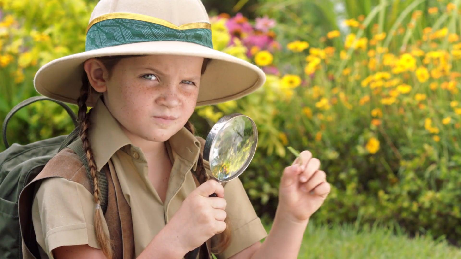 Ryobi Little Explorer