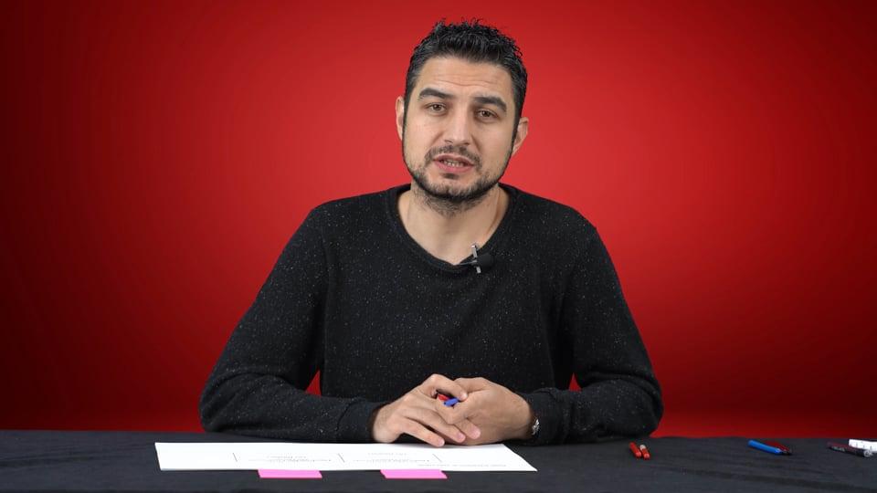 4K Türkçe - Kaymakamlık