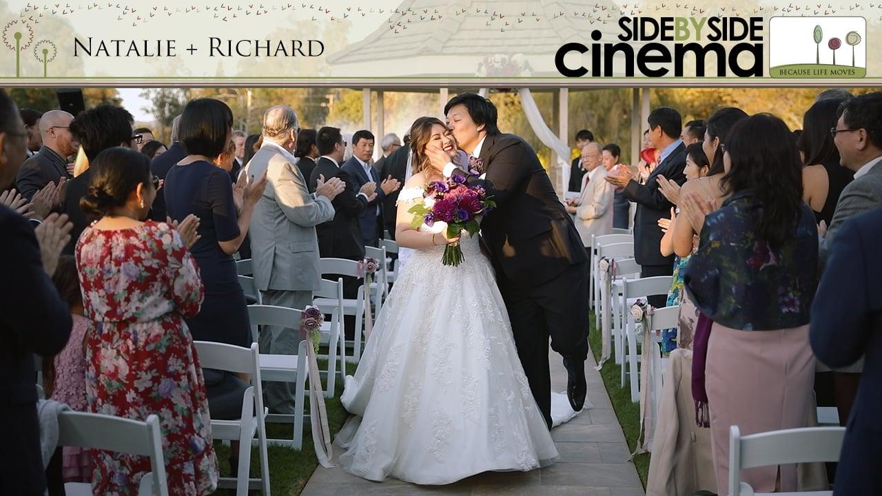 Natalie + Richard - The Grand Tradition