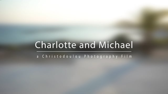 Charlotte and Mike-Trailer