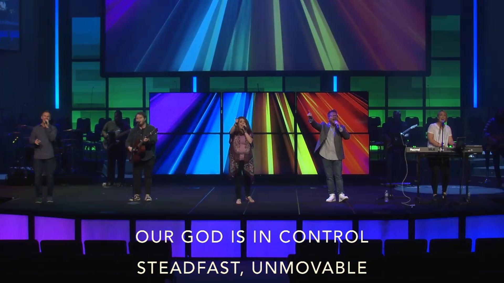 04.05.2020 Morning Worship