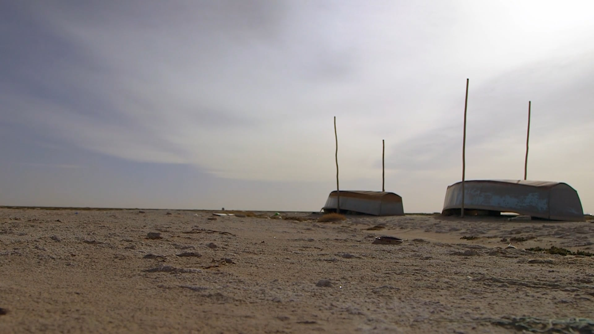UMA: A Water Crisis in Bolivia (TRAILER)