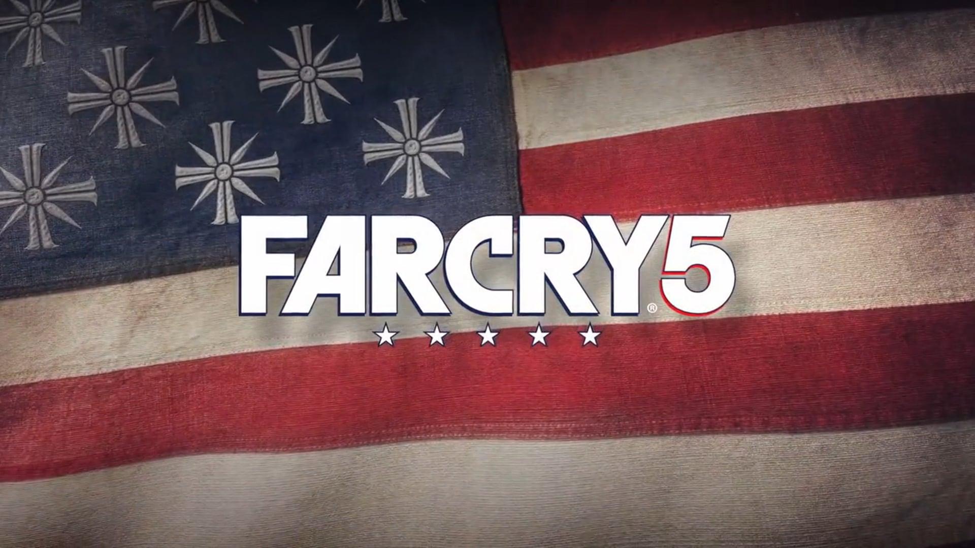 Far Cry 5 | Ubisoft
