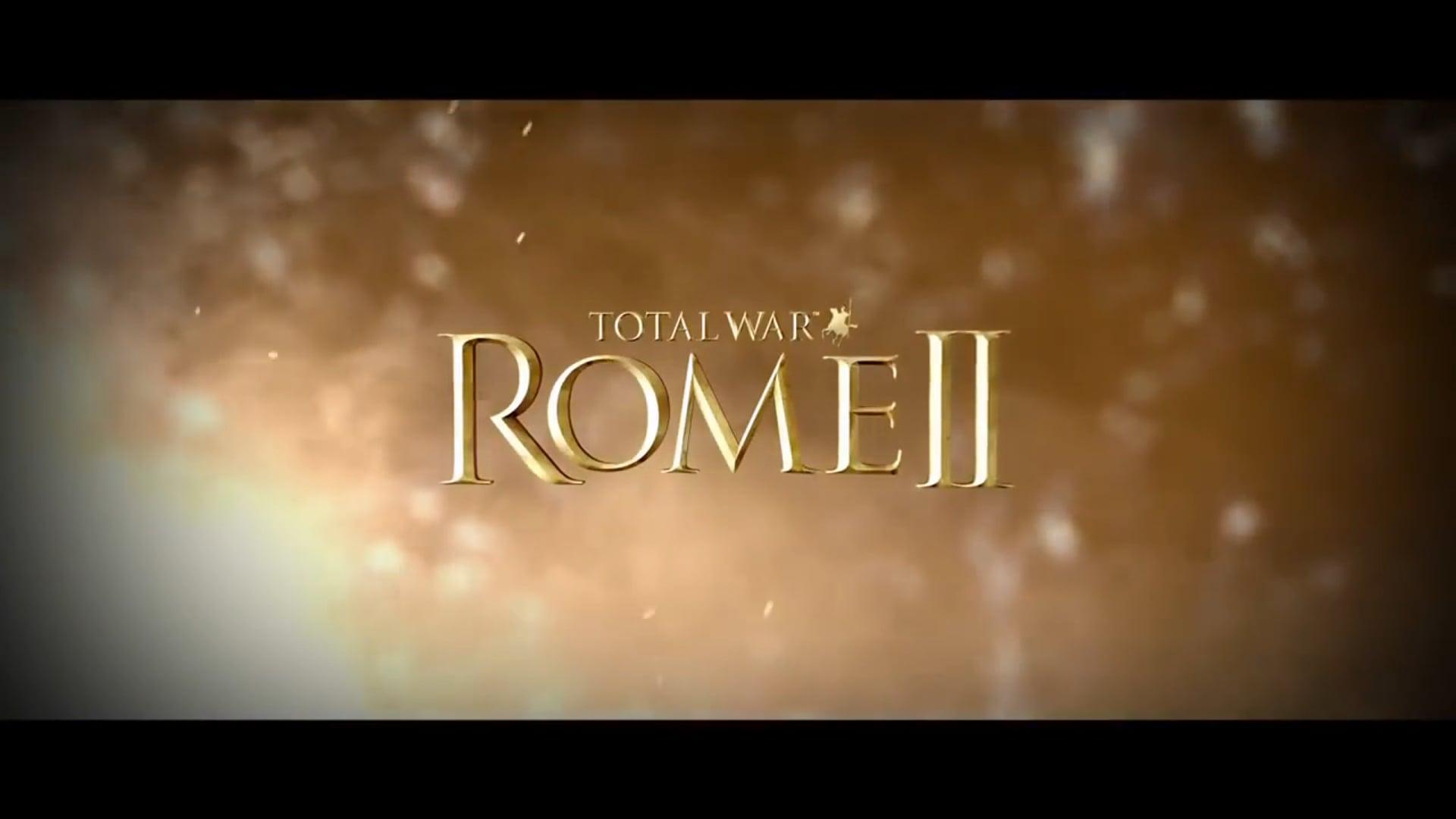 Total War Rome 2 | Sega