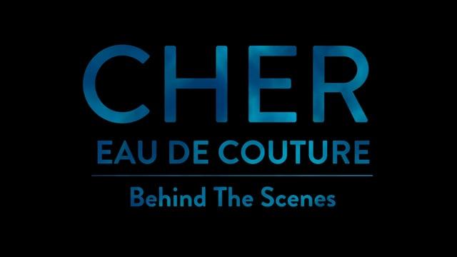 Cher Eau De Coture