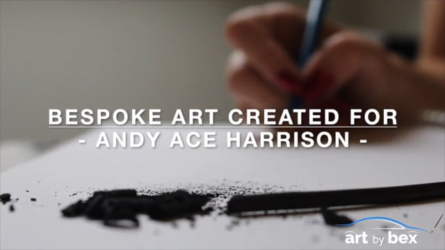 Andy Harrison Artwork Project