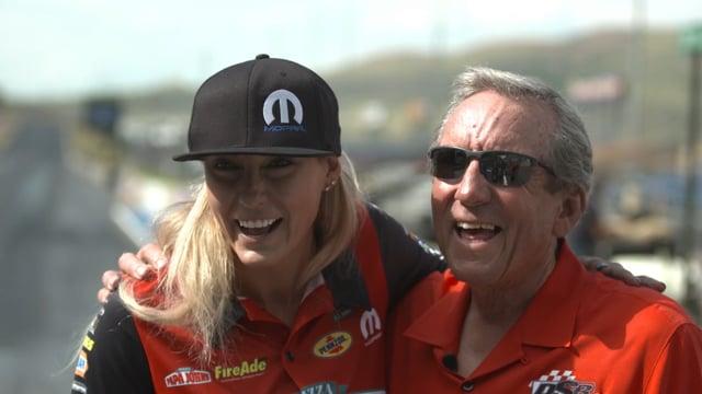 Chasing the Title: Season 1: Don Schumacher / DSR