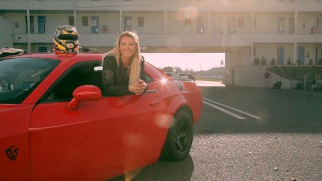 Chasing the Title: Season 1: Leah Pritchett