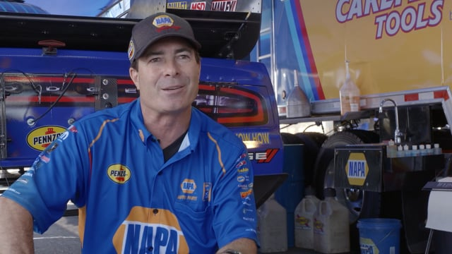 Chasing the Title: Season 2: Ron Capps - Don vs. Don