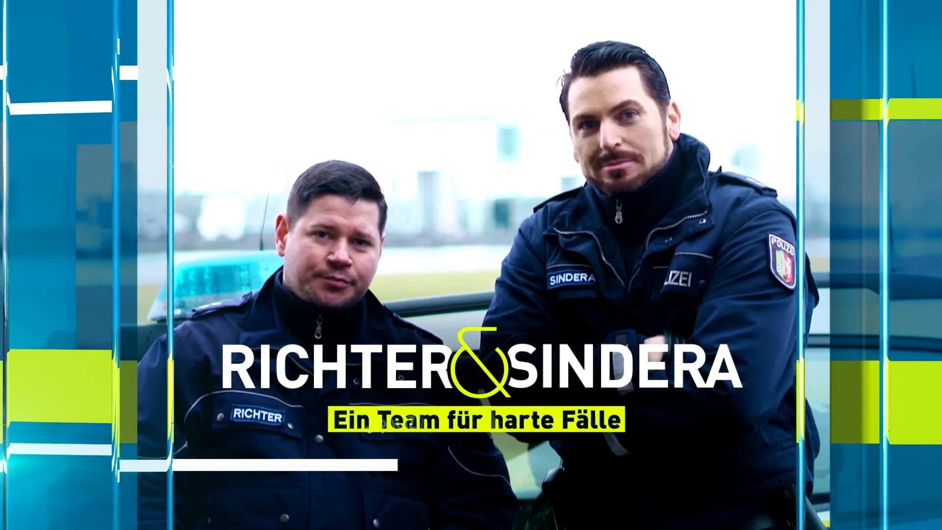 RICHTER & SINDERA