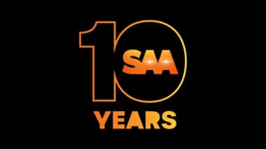 SAA - How it started by Barbara Hayes, Chair