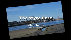 Morecambe Bay Movie Makers.... Armchair Editing Challenge