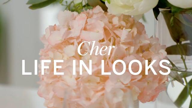 Cher and Vogue.com
