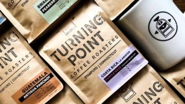 Turning Point - Spirits Sag
