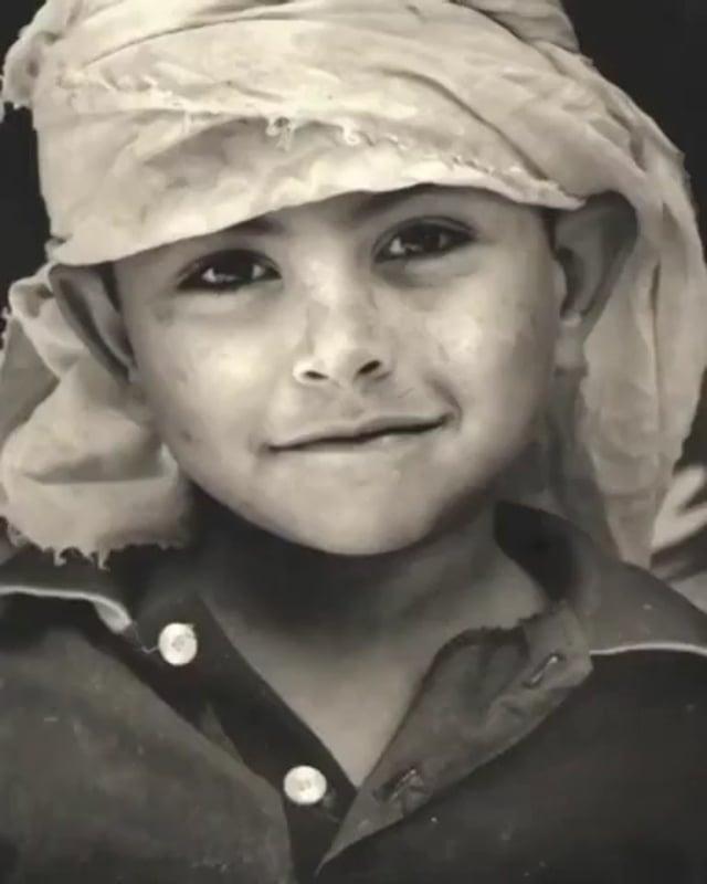 Histoire de Mohed Altrad en images - sous-titres en arabe - 2020