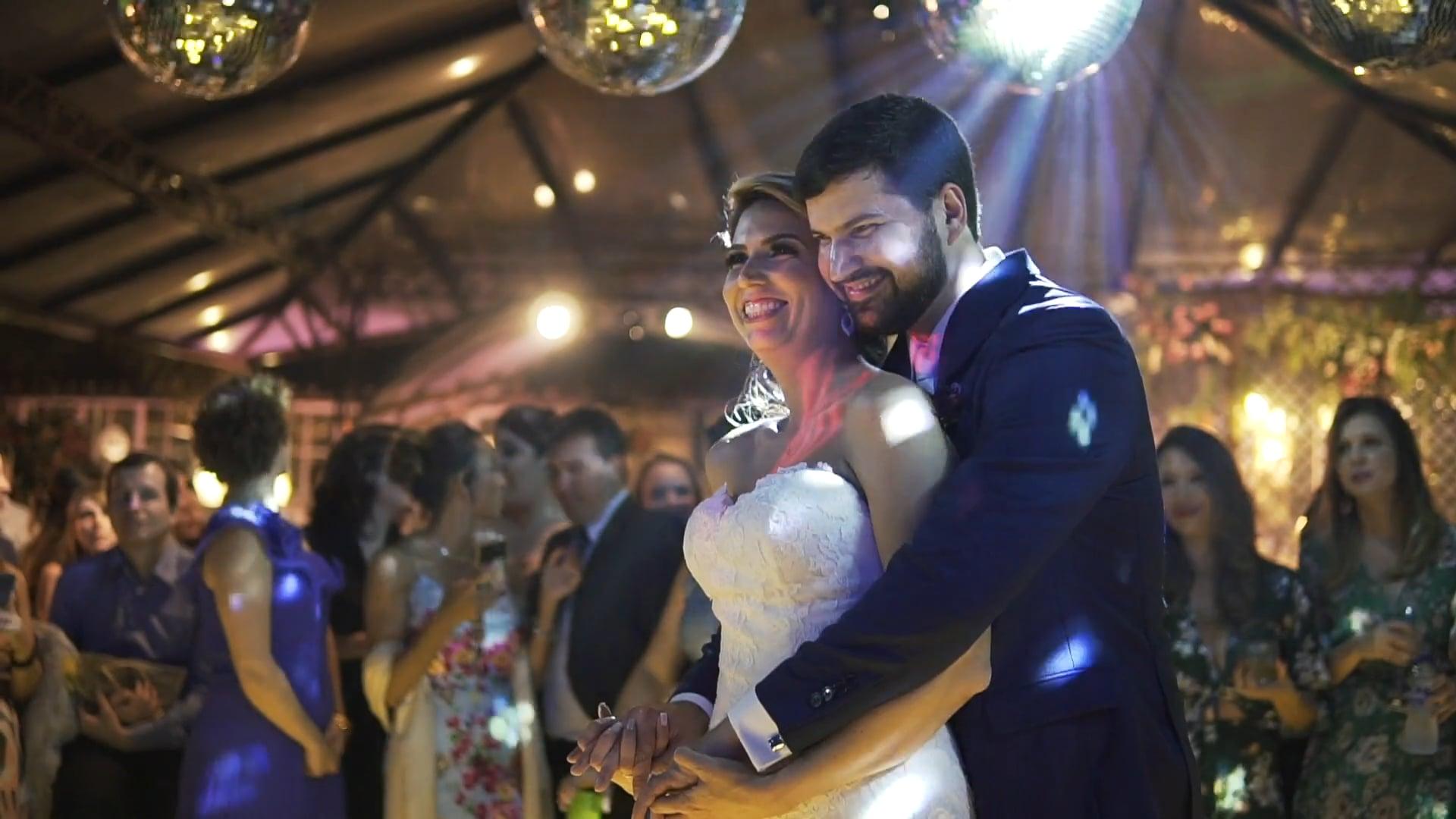Trailer // Ingrid e Mauricio \\ Wedding