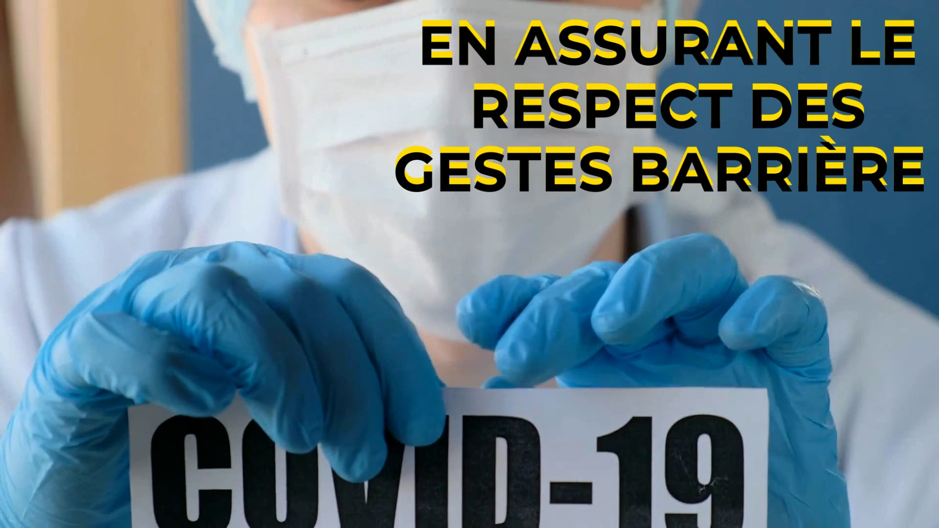 Urgences Ophtalmologiques COVID-19