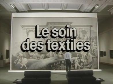 La conservation préventive dans les musées - Le soin des textiles (18/19)