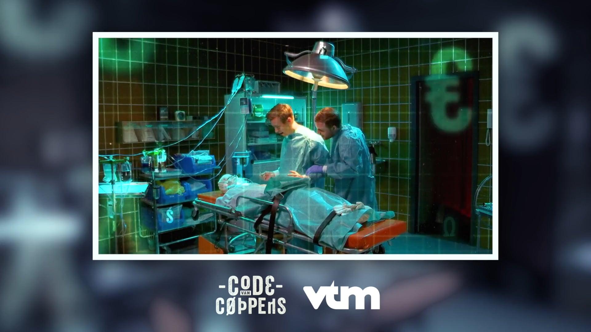 De Code van Coppens
