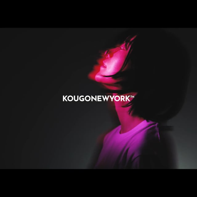 【SNS】KOUGONEWYORK19 BRAND MOVIE