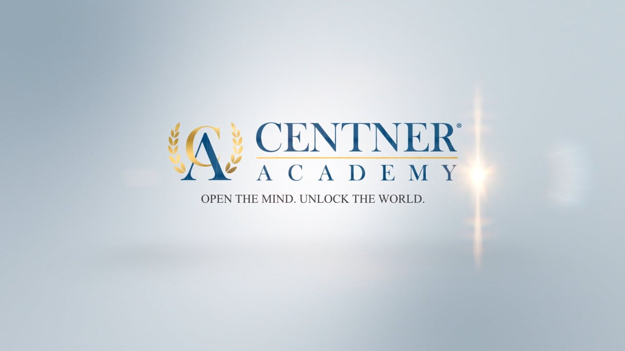 Limitless - Breakthrough Your Limits with Kris Krohn at Centner Academy