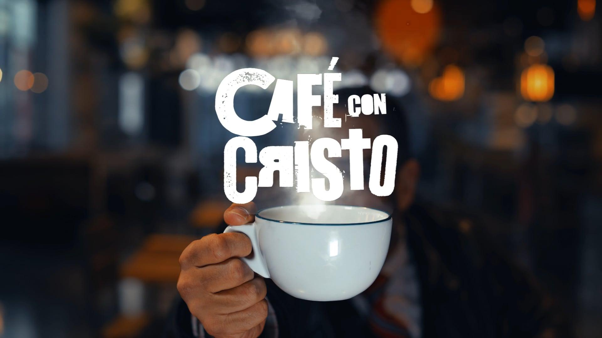 Café Con Cristo