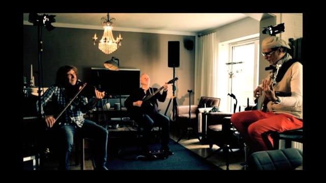 """Trio farfarello Hauskonzert """"Freude und Zeitzone"""""""