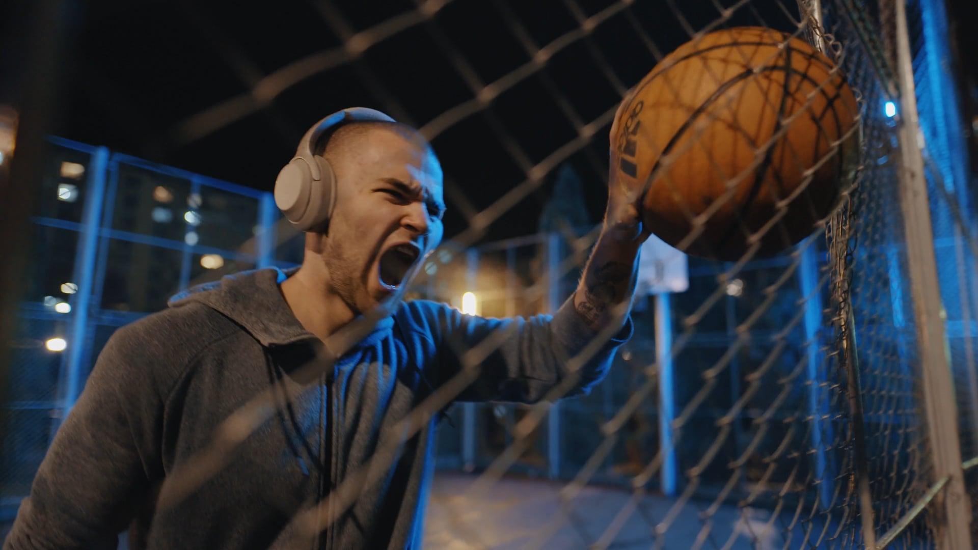 Sony FX9-Nigh Ball