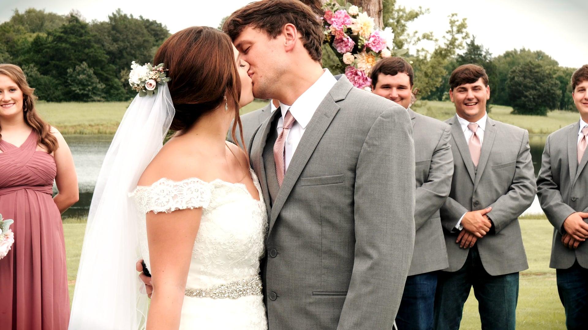 Lane & Lauren (Wedding Trailer)