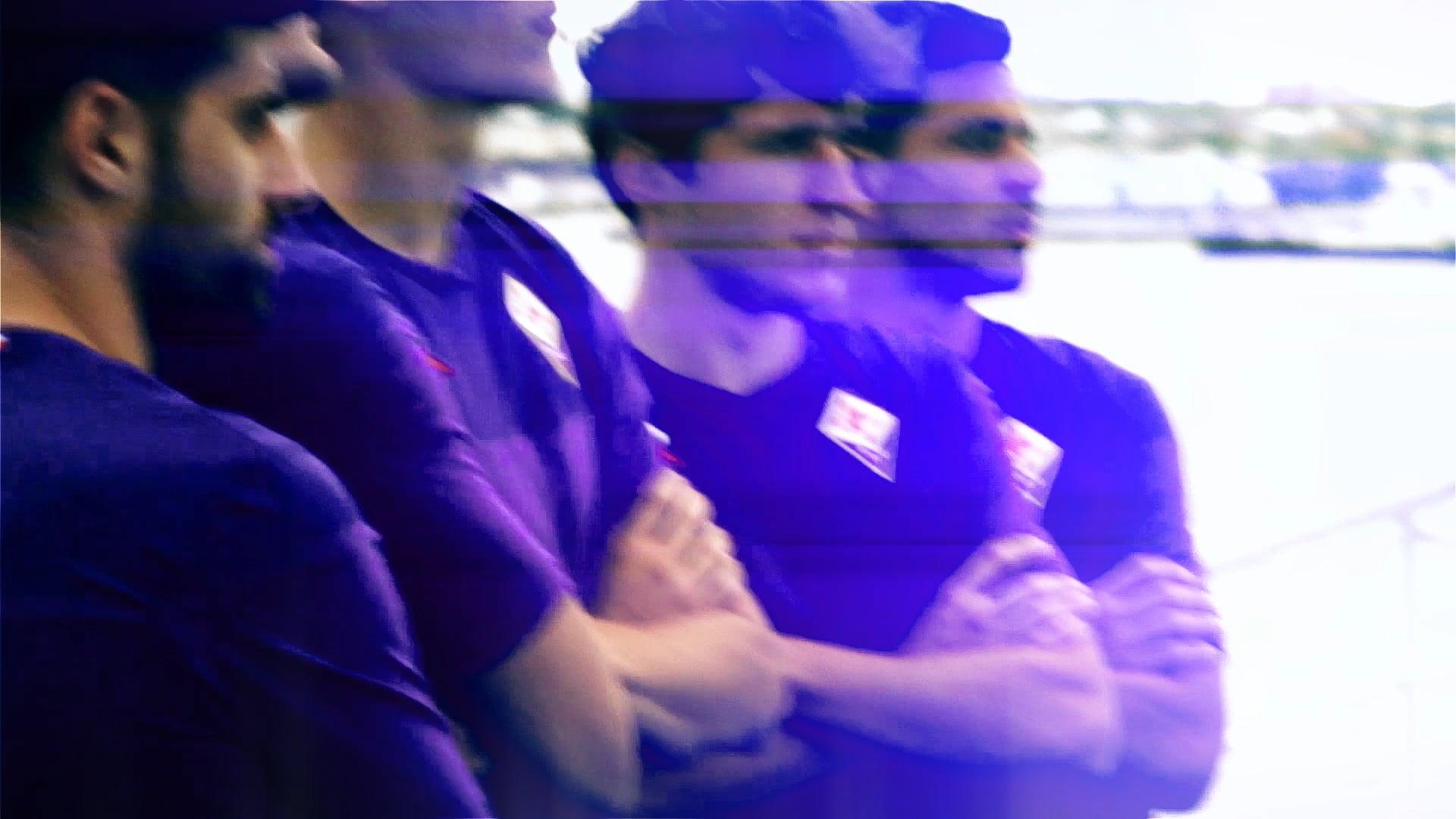 AFC FIORENTINA SHIRT RELEASE SOCIAL