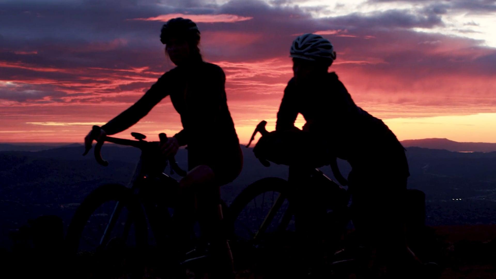 Mt. Diablo Bikepacking Trip: BMC Switzerland Brand Video