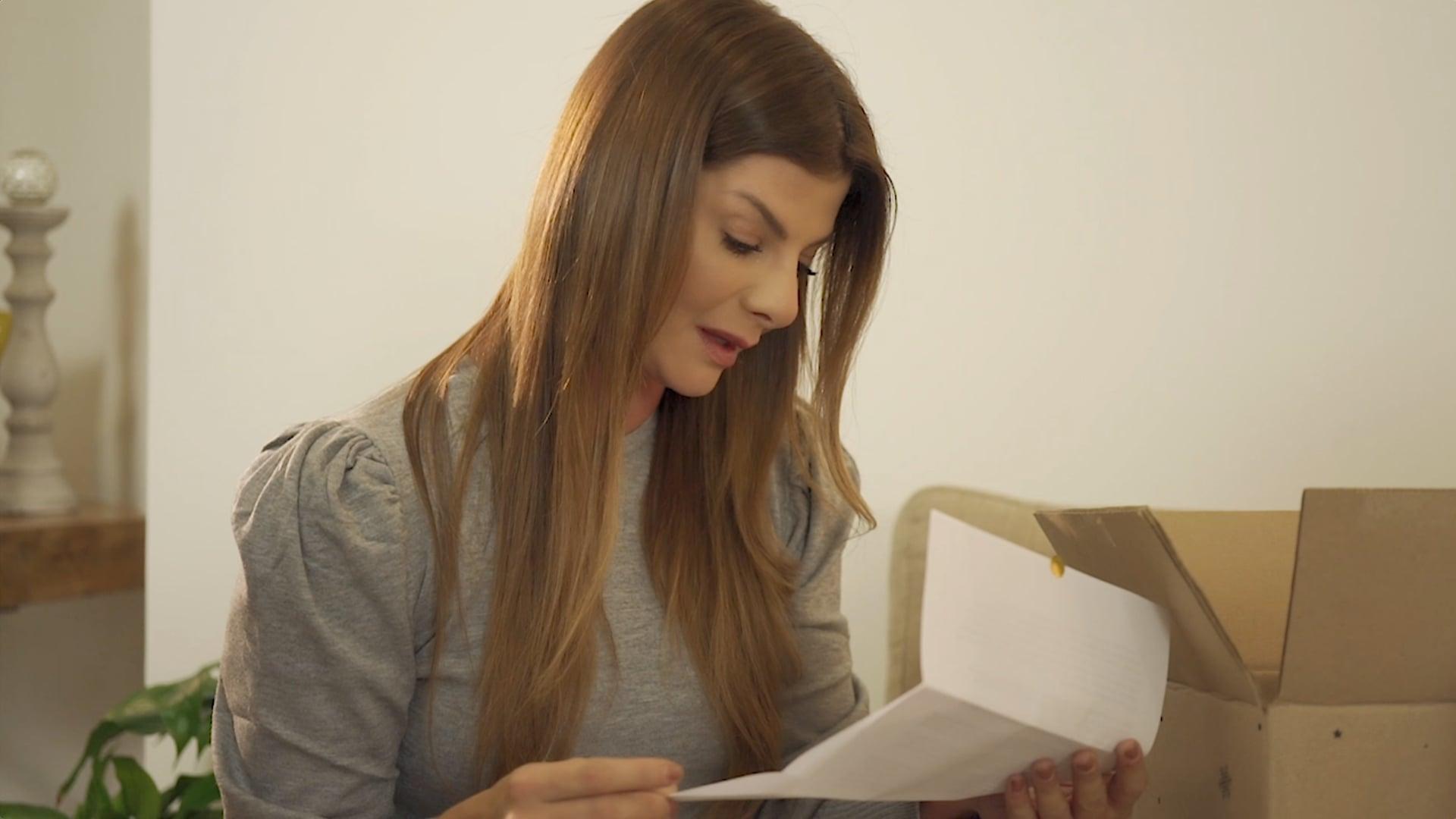 Carolina Cruz - Interrapidisimo