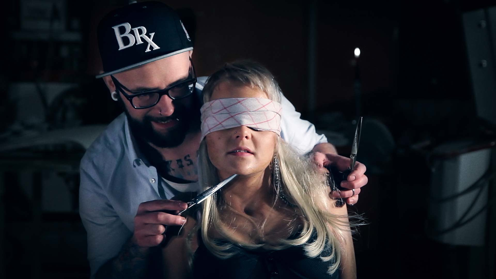 Chris Mattick Hairstylist Imagefilm
