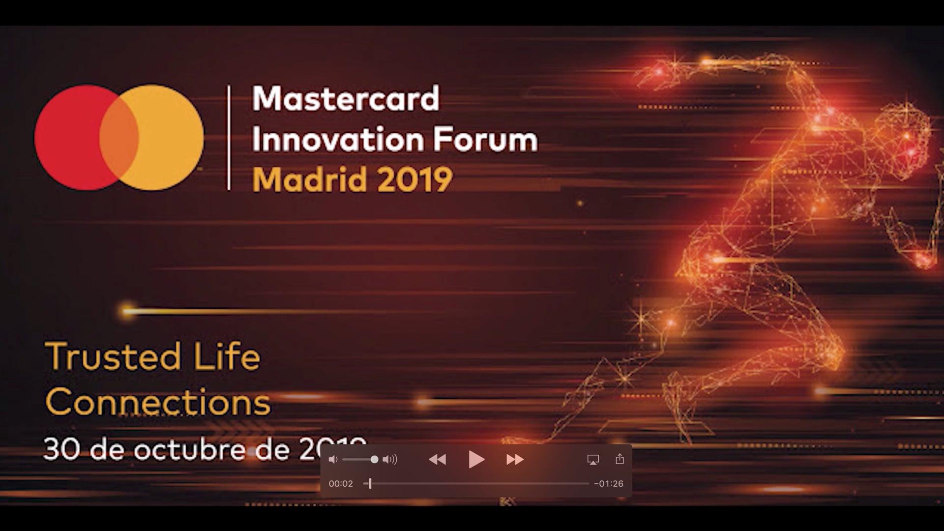 Evento Mastercard 2019 Expansión