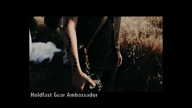 Holdfast Gear Ambassador Video || Kelly Balch