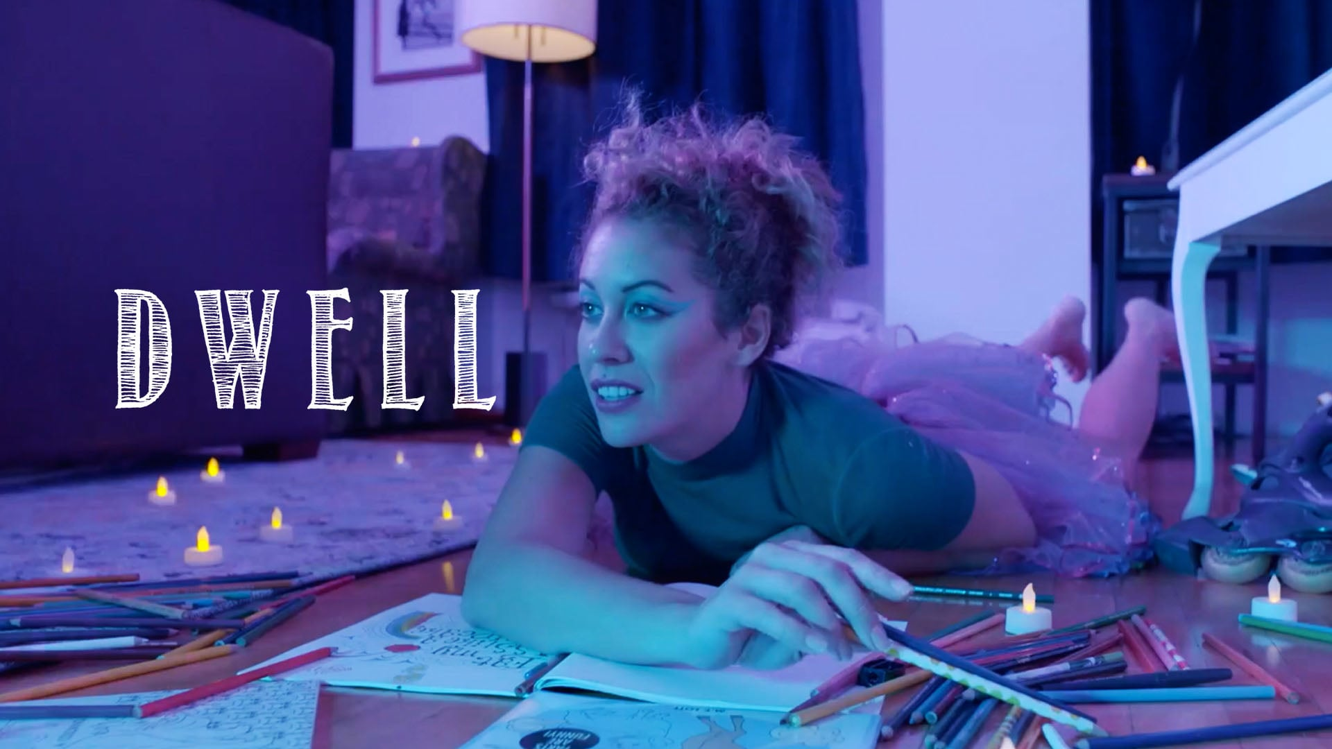 DWELL | Short Film