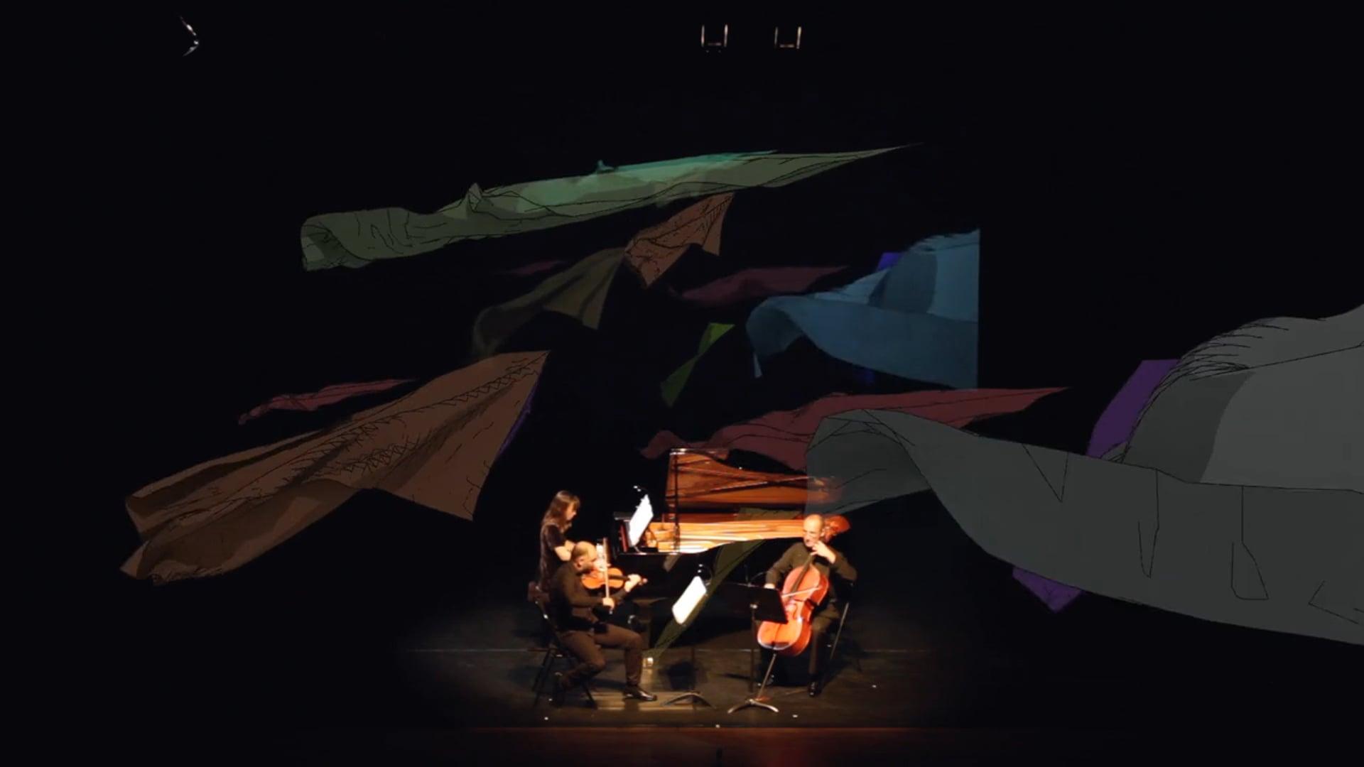 Ark / an animated concert (full)