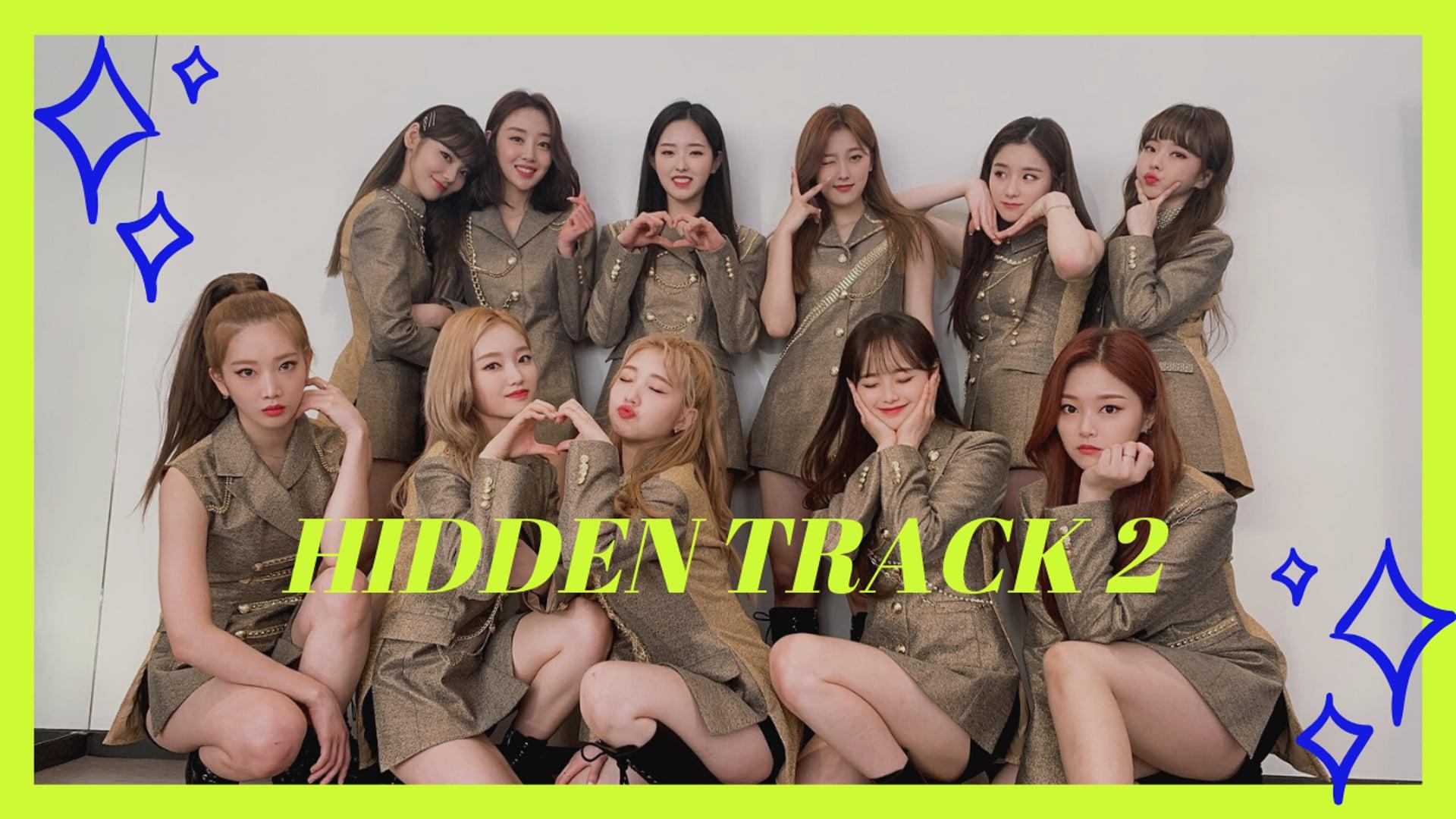 [ENG] Hidden Track 2 Episode 2: LOONA