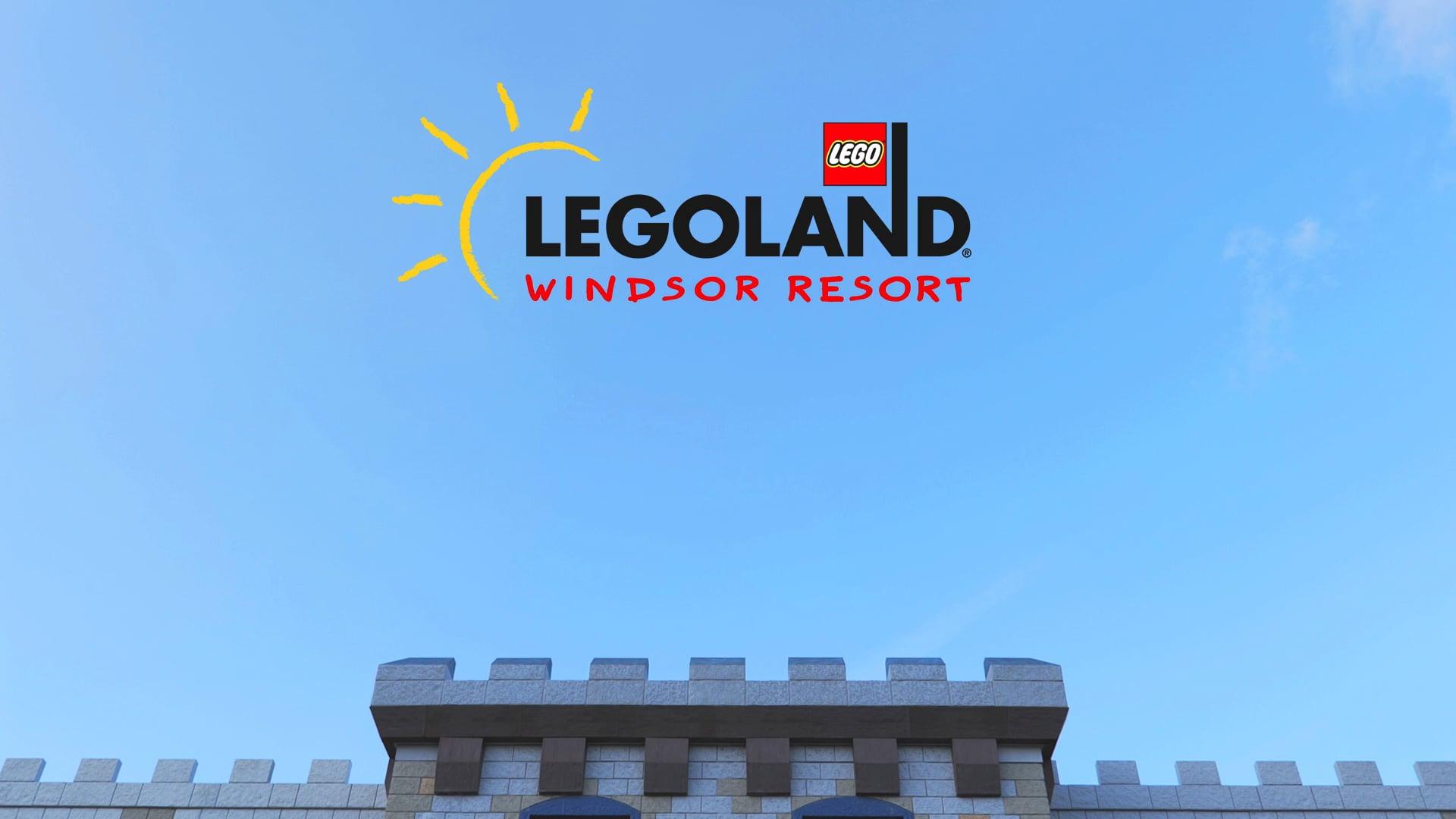 Legoland TVC